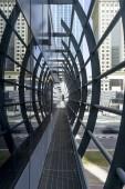 Metró. Eleme a Modern városépítészet Dubaiban, Ua