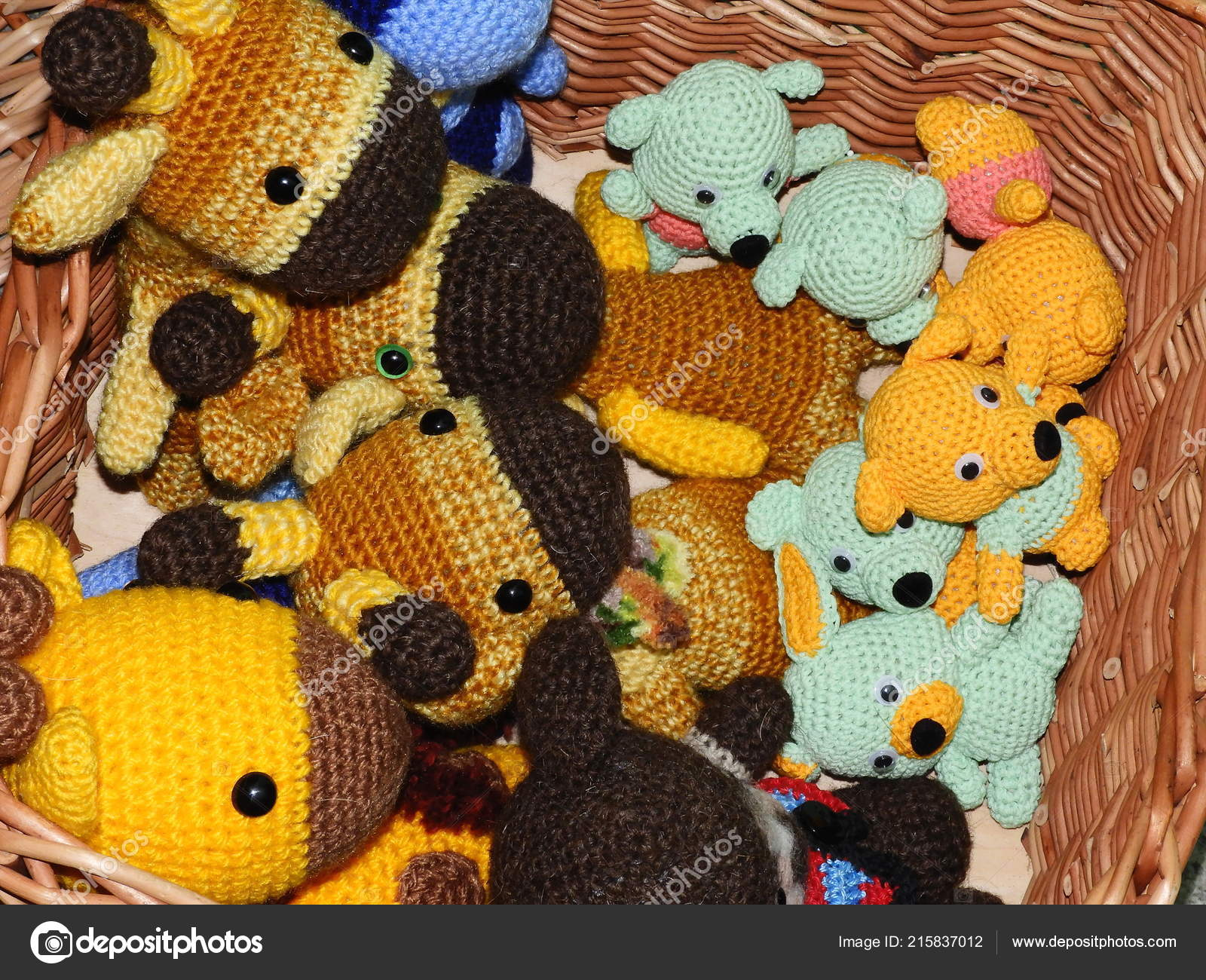 World Amigurumi Exhibition Volume 2 | Amigurumi, Kewpie, Kids events | 1300x1600