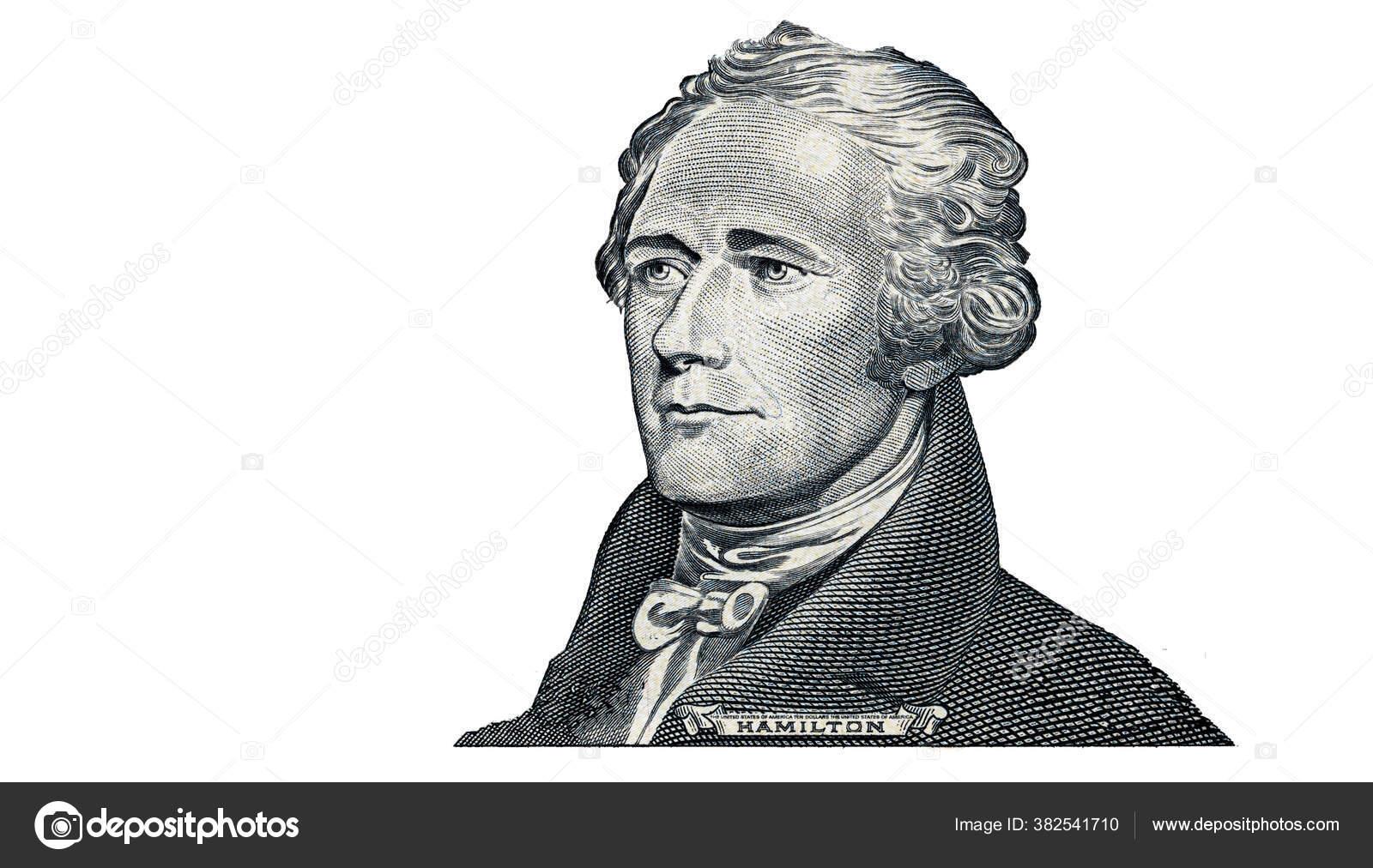 Hamilton alexander