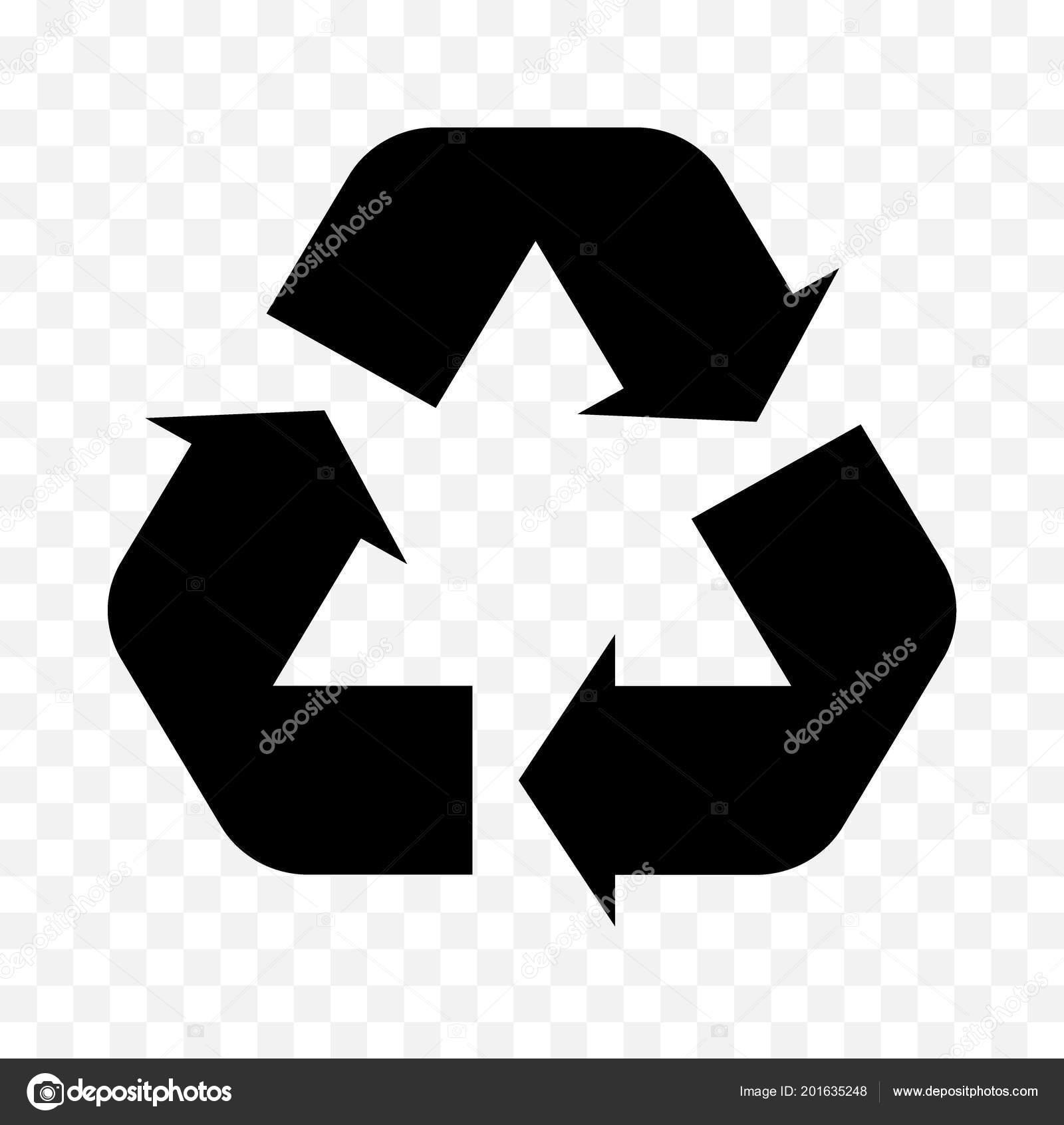 Recycle Icon Recyclable Symbol Tsvetinaiv