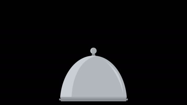 Restaurace jídlo deska Clocha a dárkové krabice