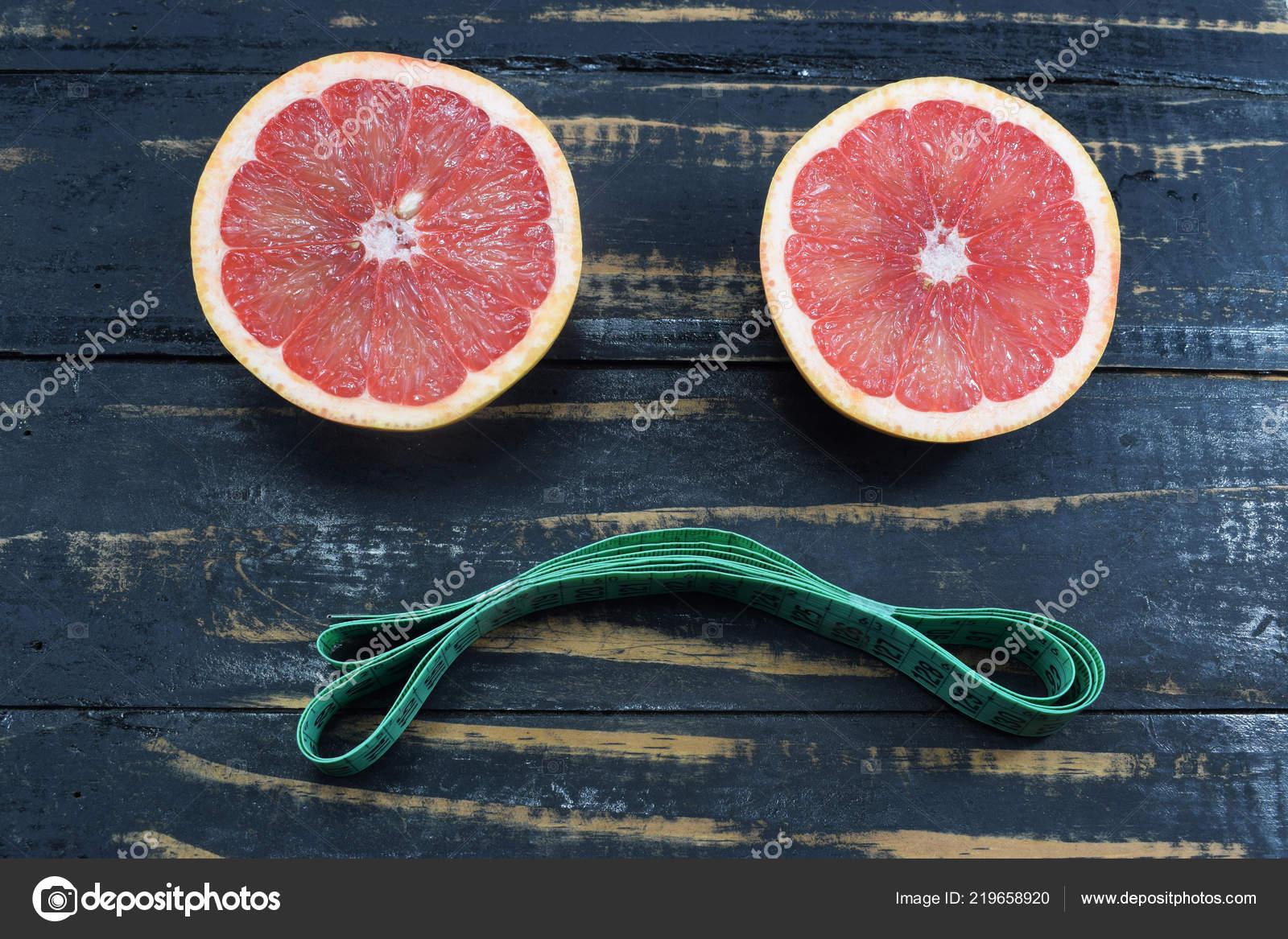 Грейпфрутовая диета для похудения | вечерний чай.