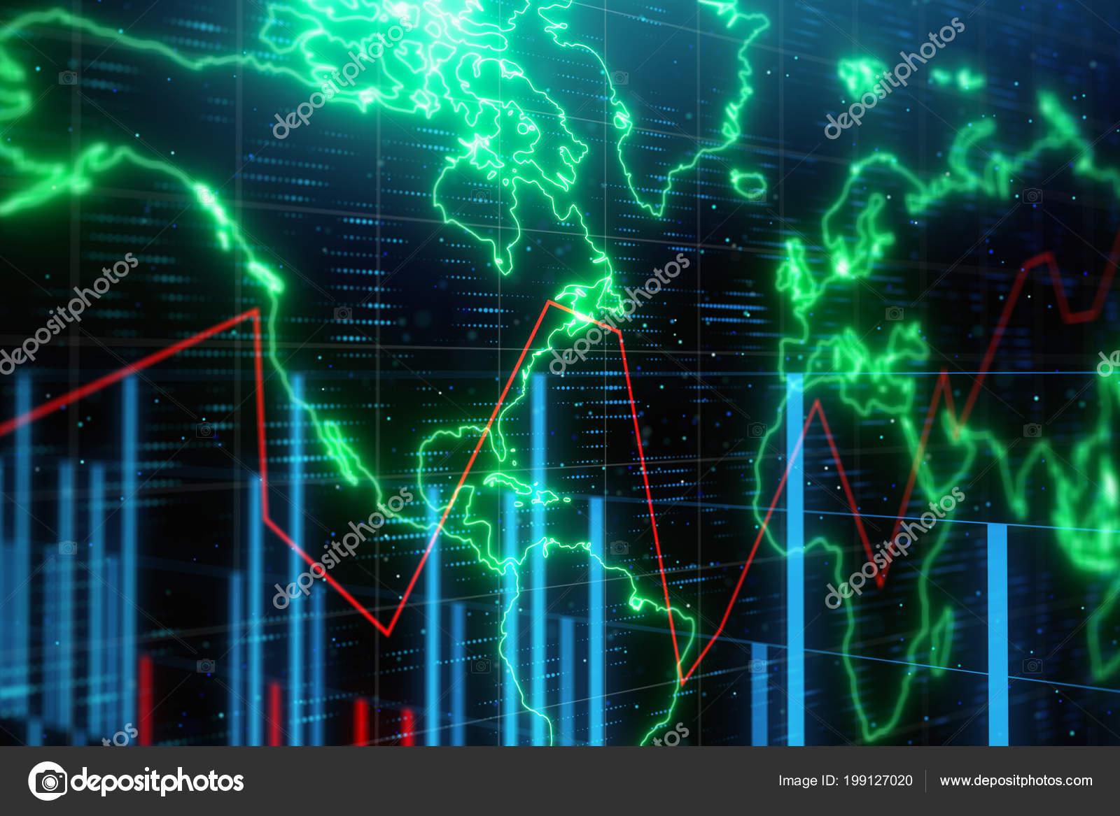 Торговля на форекс по картам робот для форекс видео