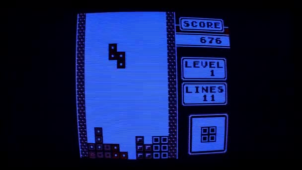 Resultado de imagen de tetris años 70