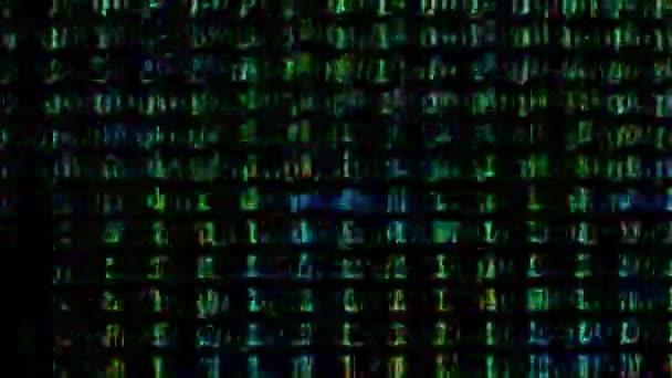 Binární čísla dat a programování informace