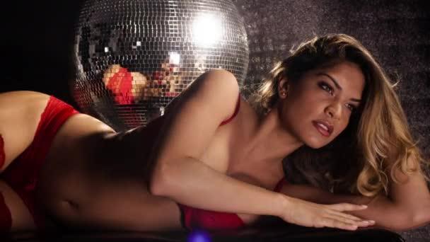 Erotic Lingerie Videos