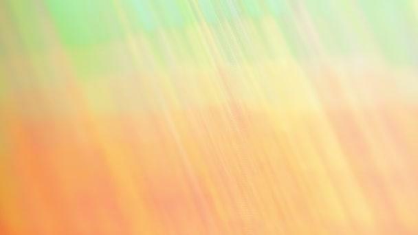 homályos felvétel, színes monitor háttér