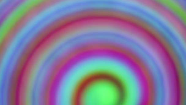 abstraktní barevné Duhová spirála pozadí