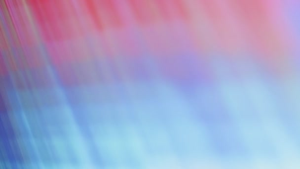 blurred footage of colorful computer screen for background