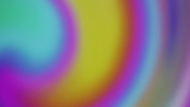 bright abstract colorful rainbow spiral background