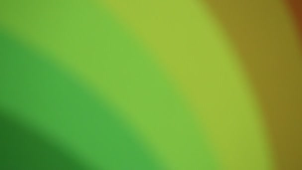červené a zelené abstraktní Duhová spirála pozadí