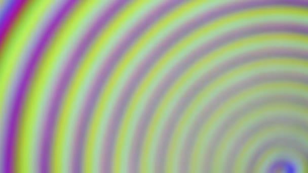fialové a zelené abstraktní barevné Duhová spirála pozadí