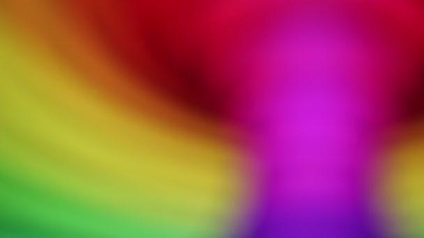 világos absztrakt színes rainbow spirál háttér