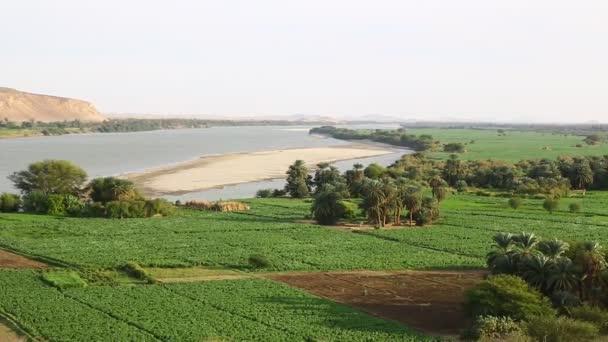 čtyři kataraktu řeky Nil, Súdán, Afrika