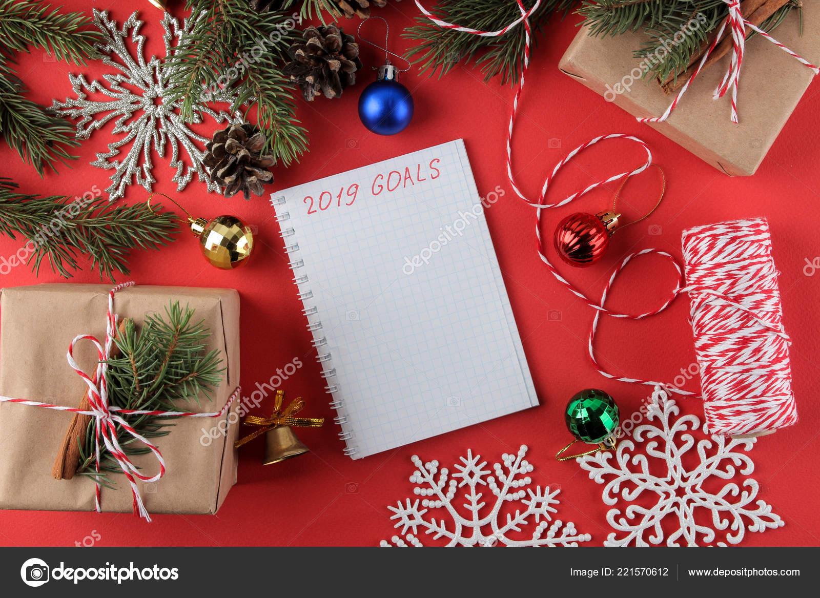 geschenken voor nieuwjaar
