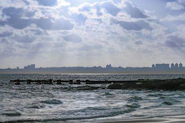 Green Beach, Montevideo, Uruguay