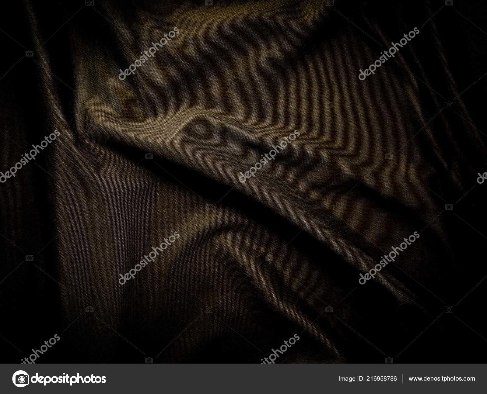 Colour Background Abstract Cloth Texture Luxury Silk Dark