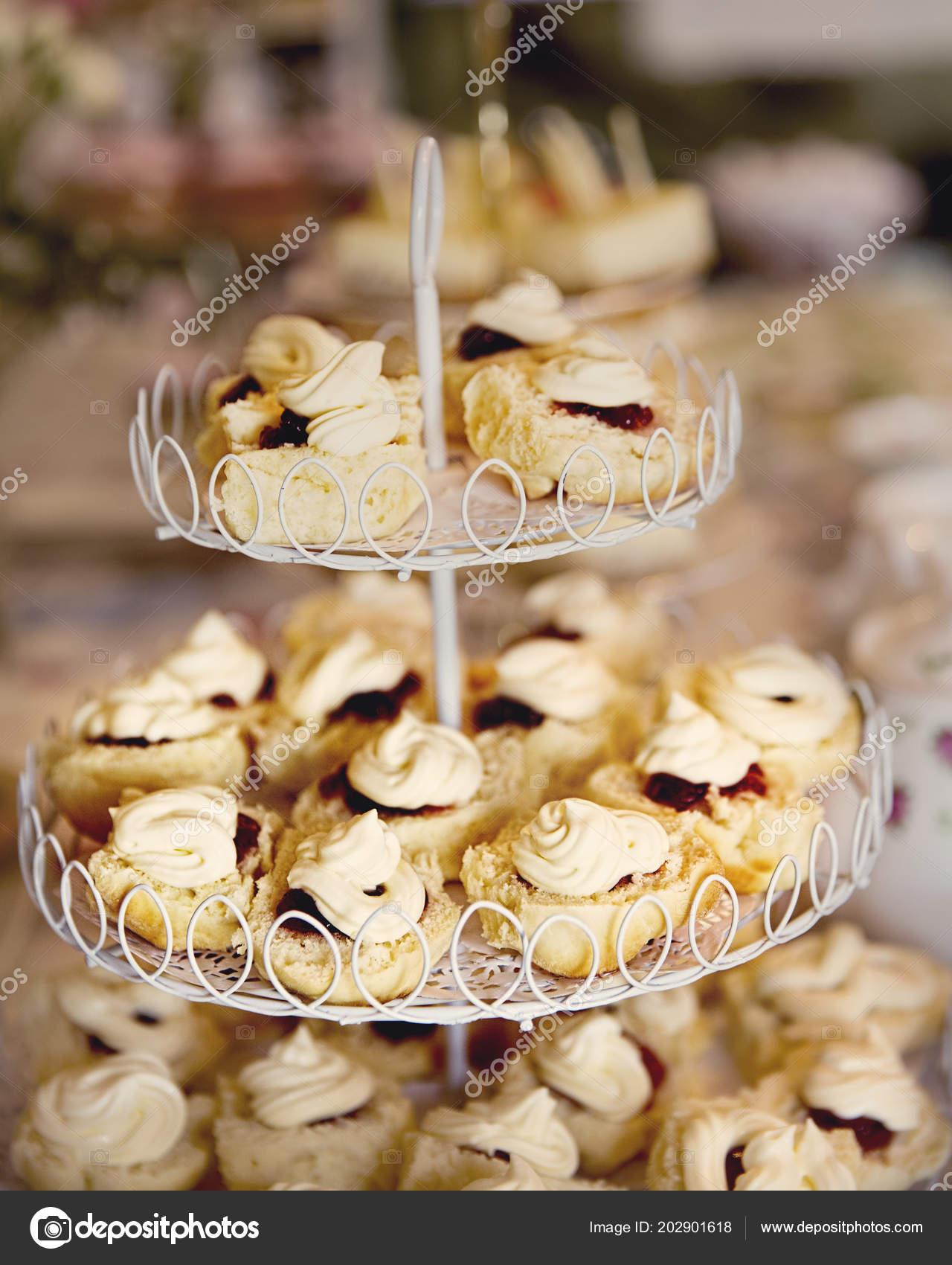 Food Bridal Shower Kitchen Tea Stock Photo C Jacksonstockphotography 202901618