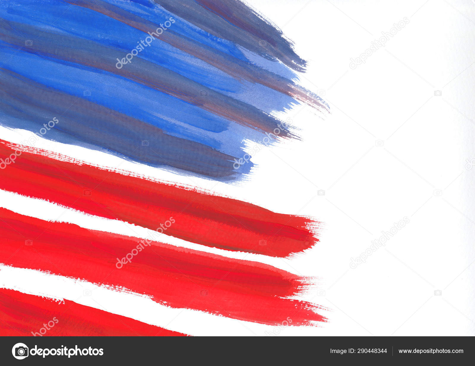 red white and blue watercolor texture flag concept stock photo c jacksonstockphotography 290448344 red white and blue watercolor texture flag concept stock photo c jacksonstockphotography 290448344