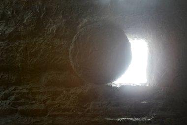 Jesus's Tomb