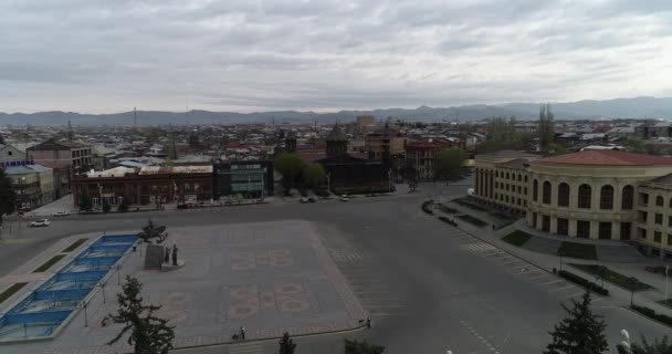 Gyumri. Cathedral. Armenia. Monument 4.2 12247 22.