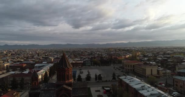 Gyumri Cathedral. central square. Armenia 4.2 95124 3.