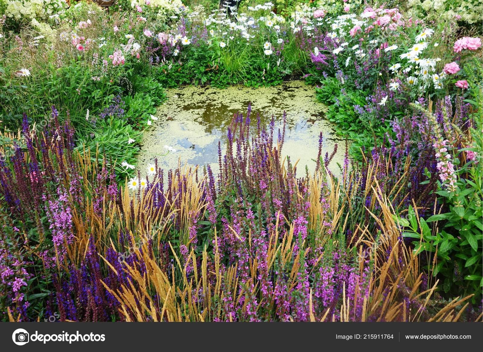 Sample Garden Design Village Style Garden Design Exhibition Fact