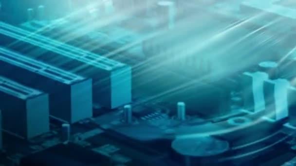 videó a számítógép technológia elektronika