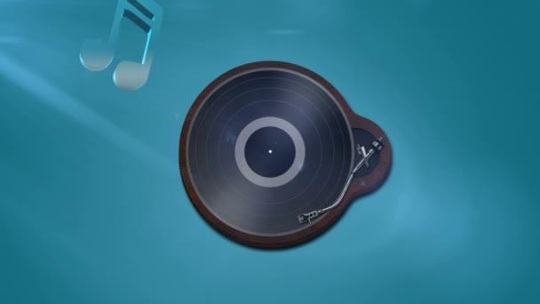 dj music sound note equipment