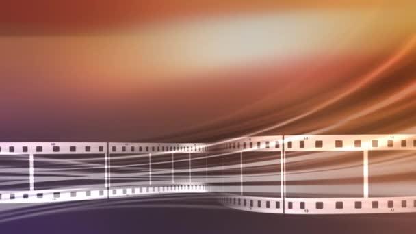 film szalag film mozi videóinak
