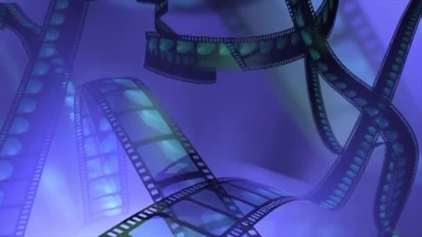 film strip cinema movie