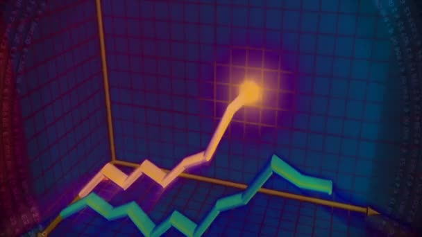 graph income profits chart