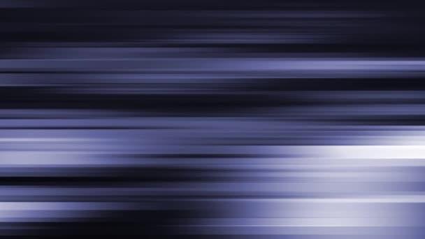 modré čáry rozostření abstrakt
