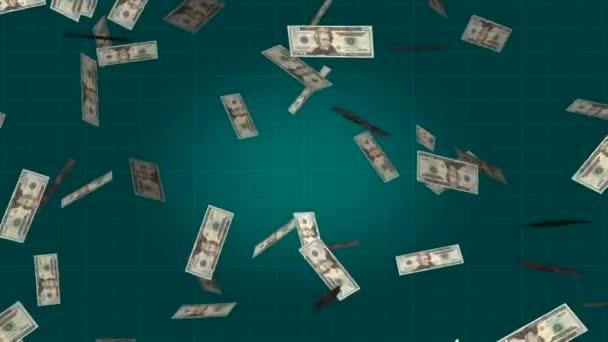 money business profit dollar bills