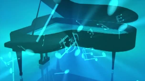 piano music musical instrument