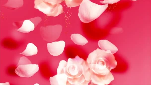 Rózsa virág szerelmes esküvő