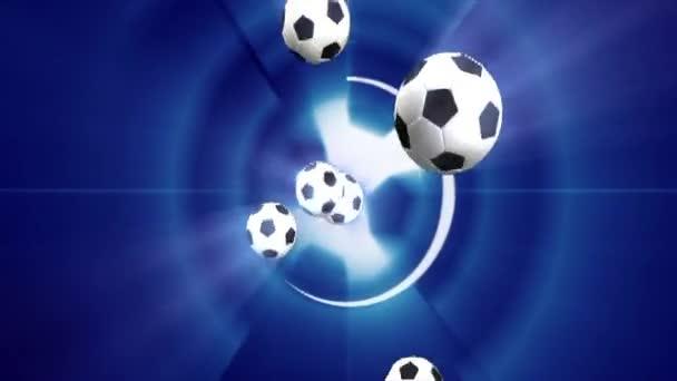 fotbalový míč hra sport