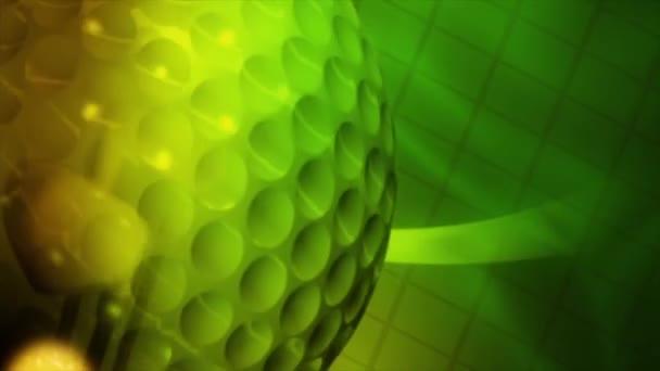 sportovní golfový míček, Golf Rekreační