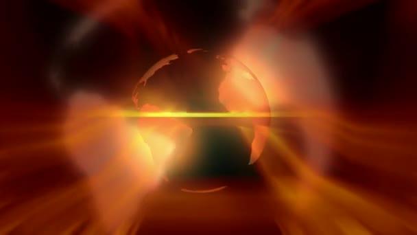Welt Globus Erde Hintergrund