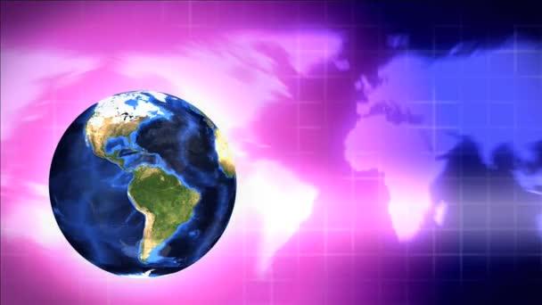 svět earth mapa světa kontinenty