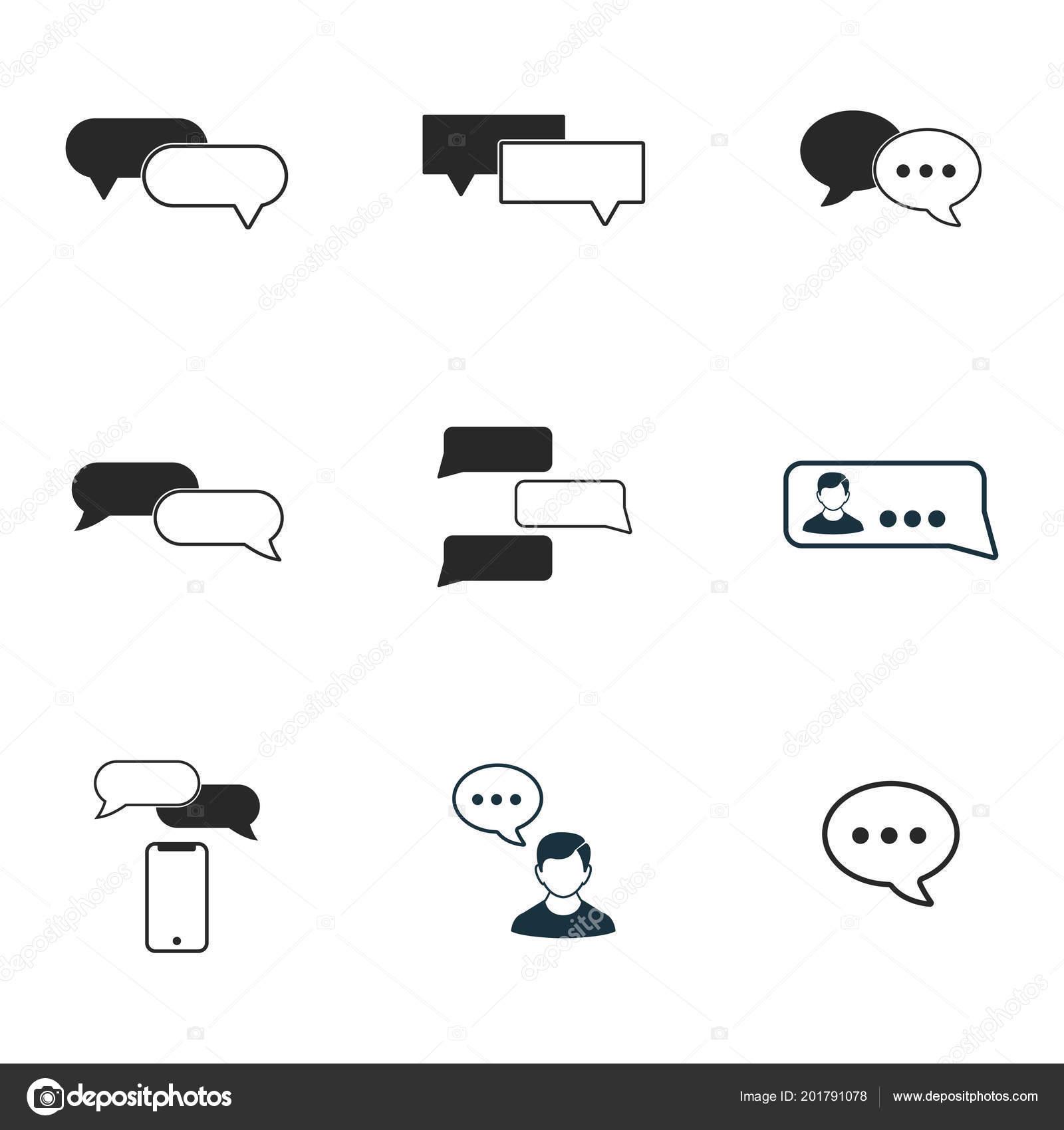γραμμή συνομιλίας