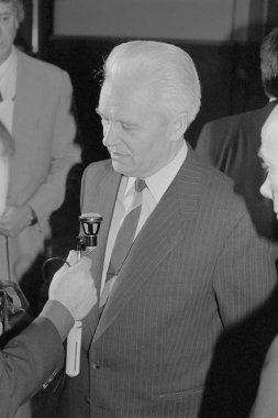 Ivan Stepanovich Silayev