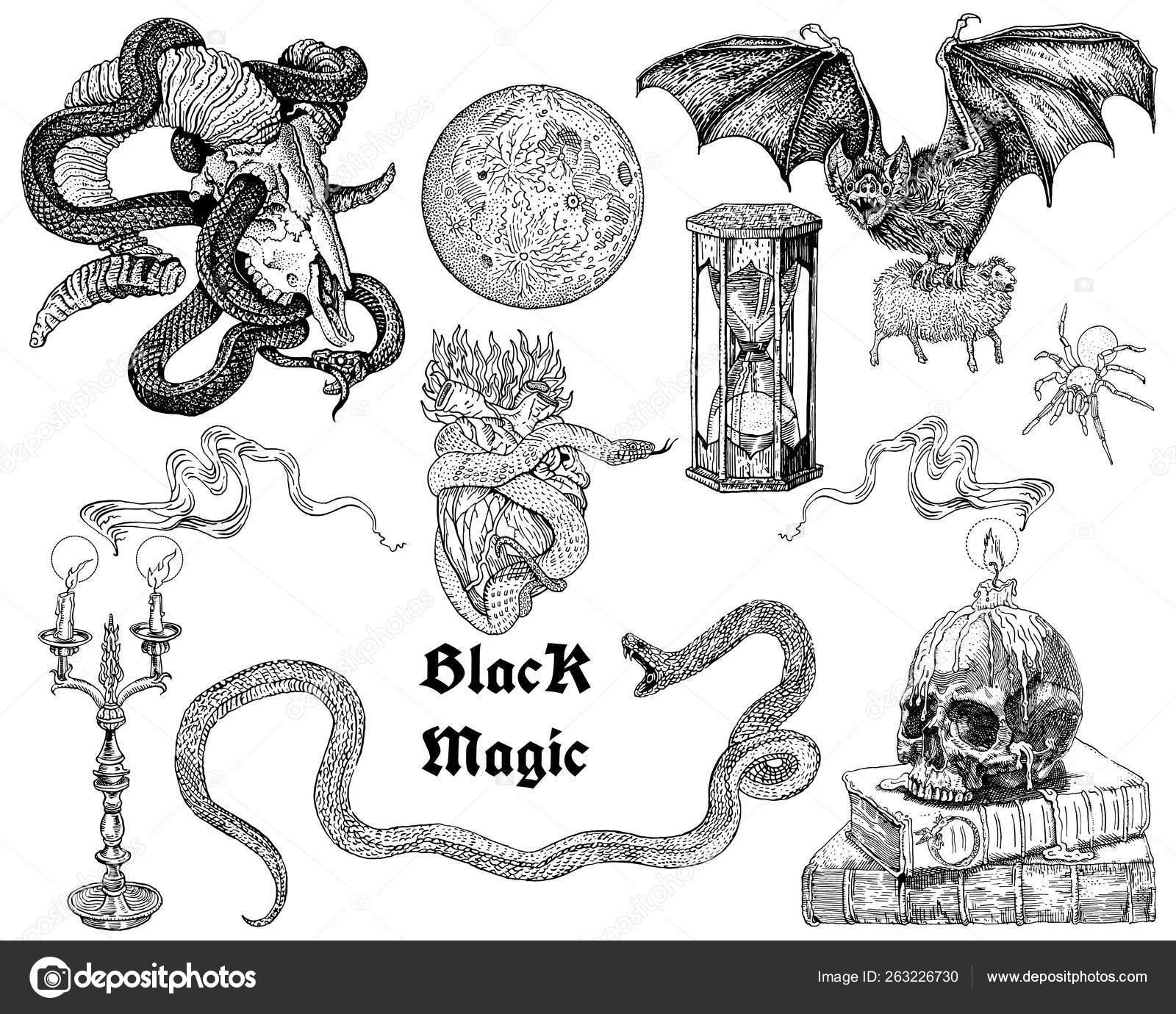 Tattoo black metal font Free Tattoo