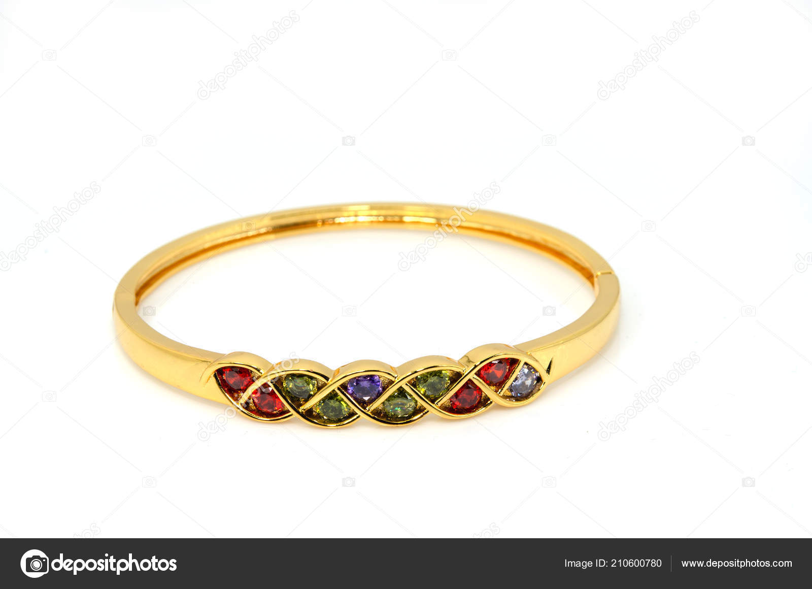 fd6ff2ba43 Μόδα Κοσμήματα Βραχιόλια Για Γυναίκες Λευκό Φόντο — Φωτογραφία Αρχείου