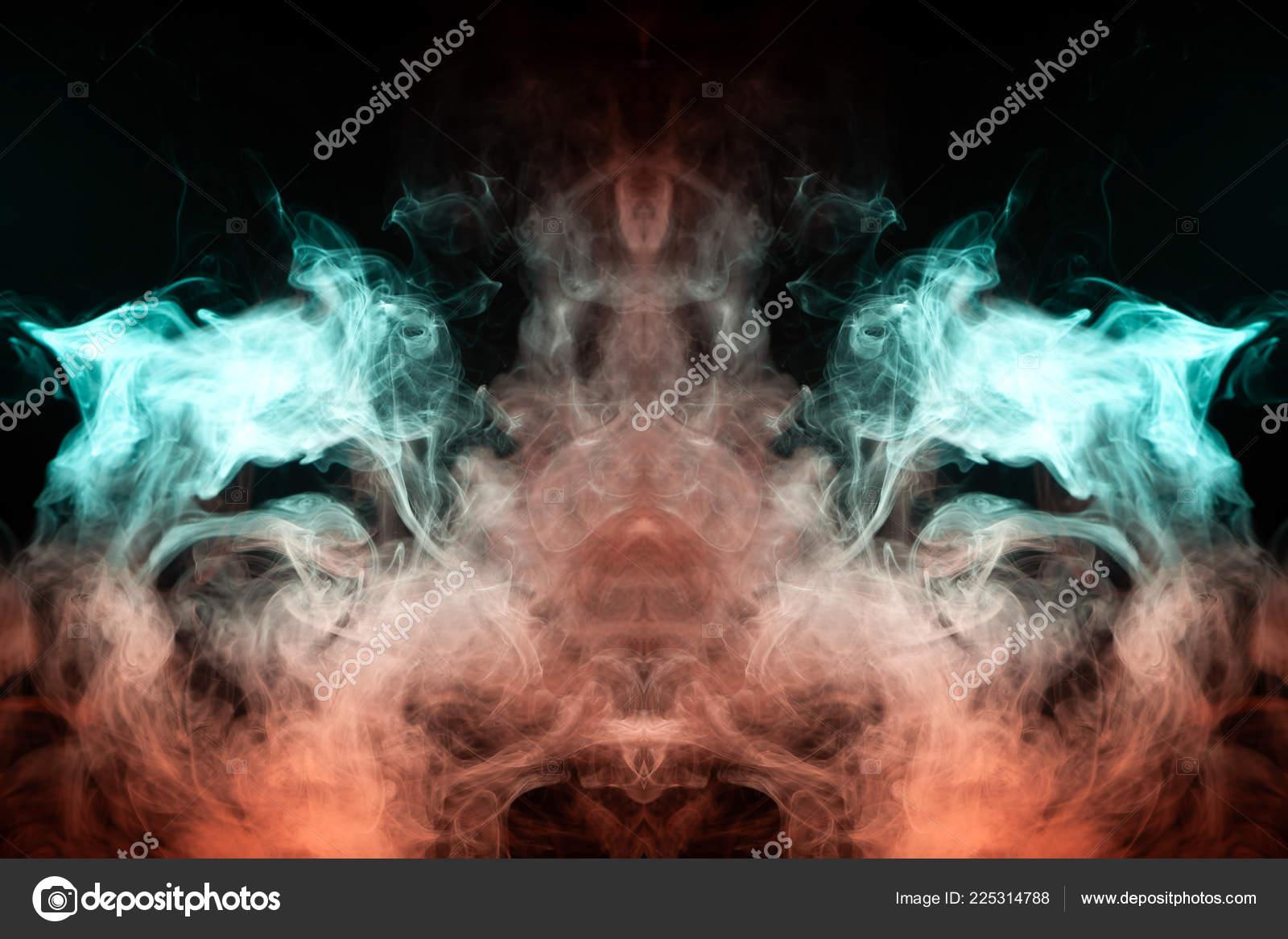 Duch kouření