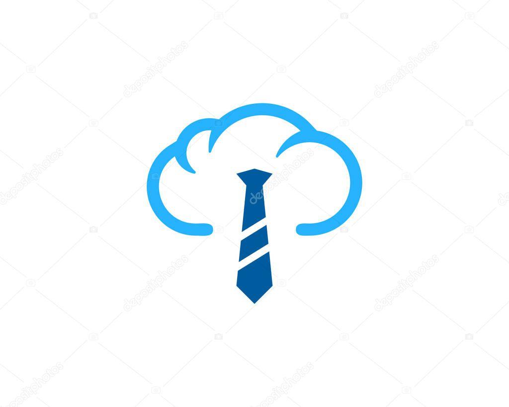 Weather Job Season Icon Logo Design Element