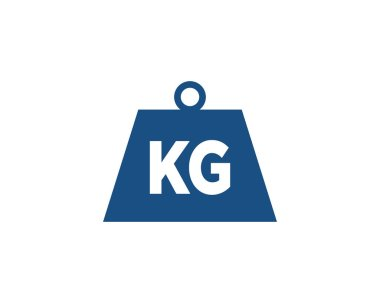 Weigh Logistic Logo Icon Design