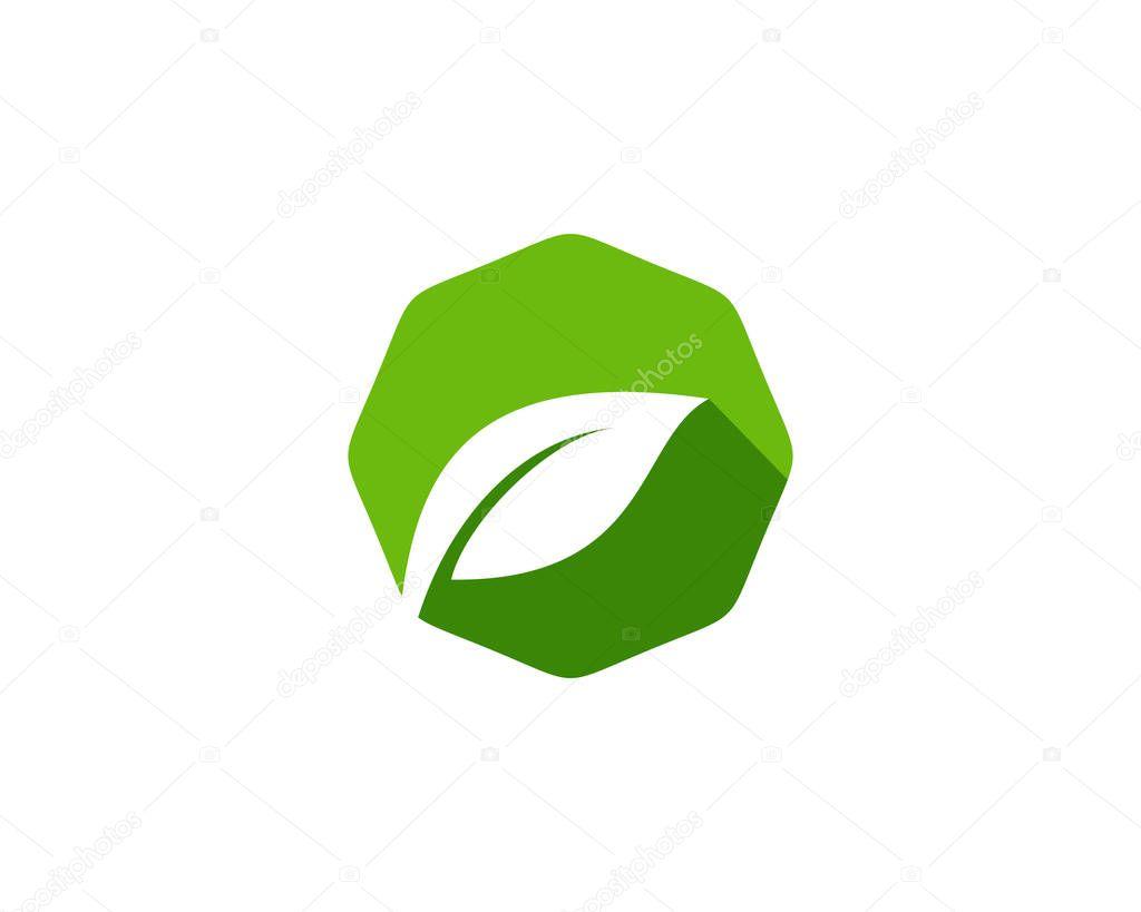 Nature Professional Logo Icon Design