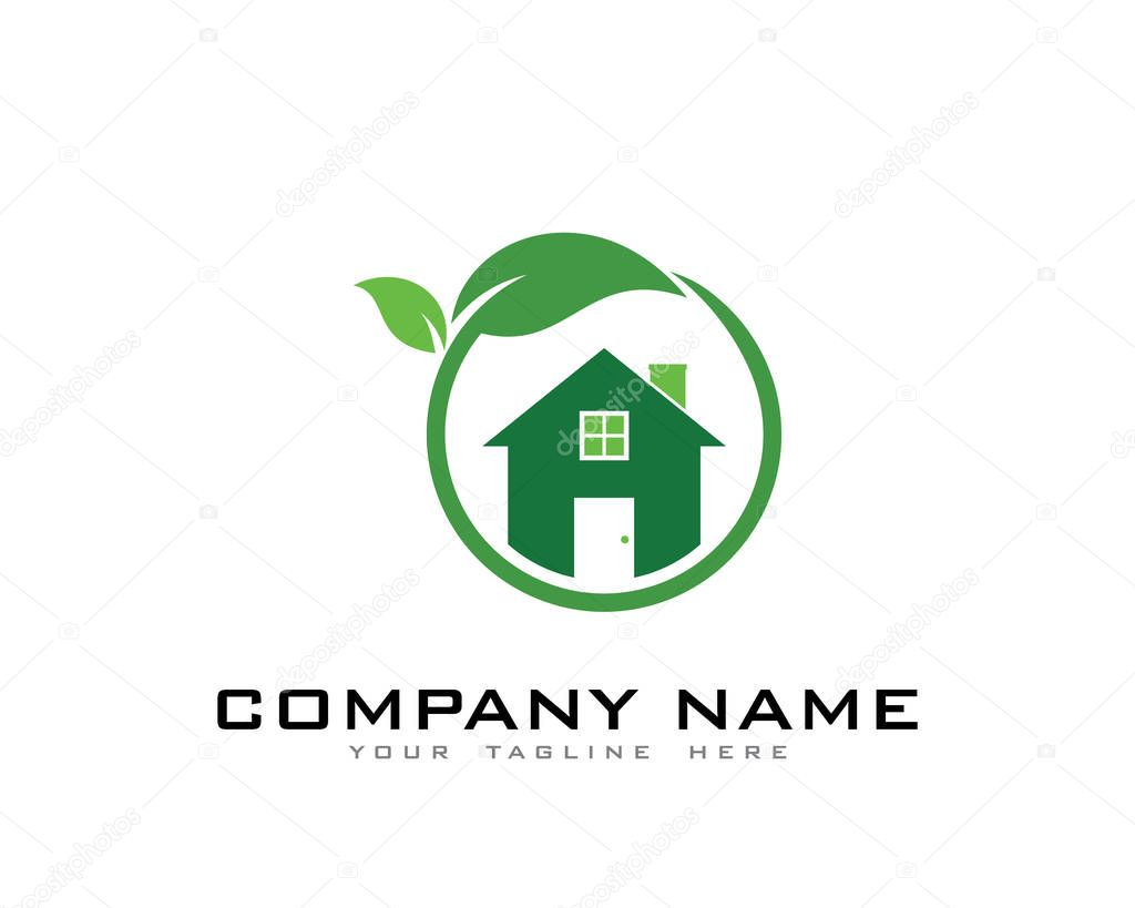 Nature Professional Logo Icon Design