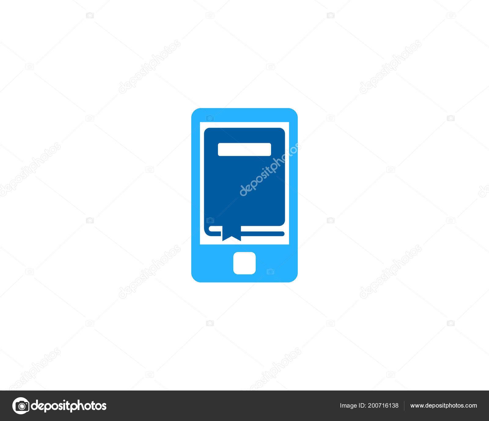 Phone Book Logo Icon Design — Stock Vector © putracetol